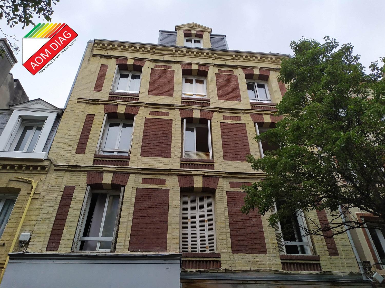 DPE pour appartement