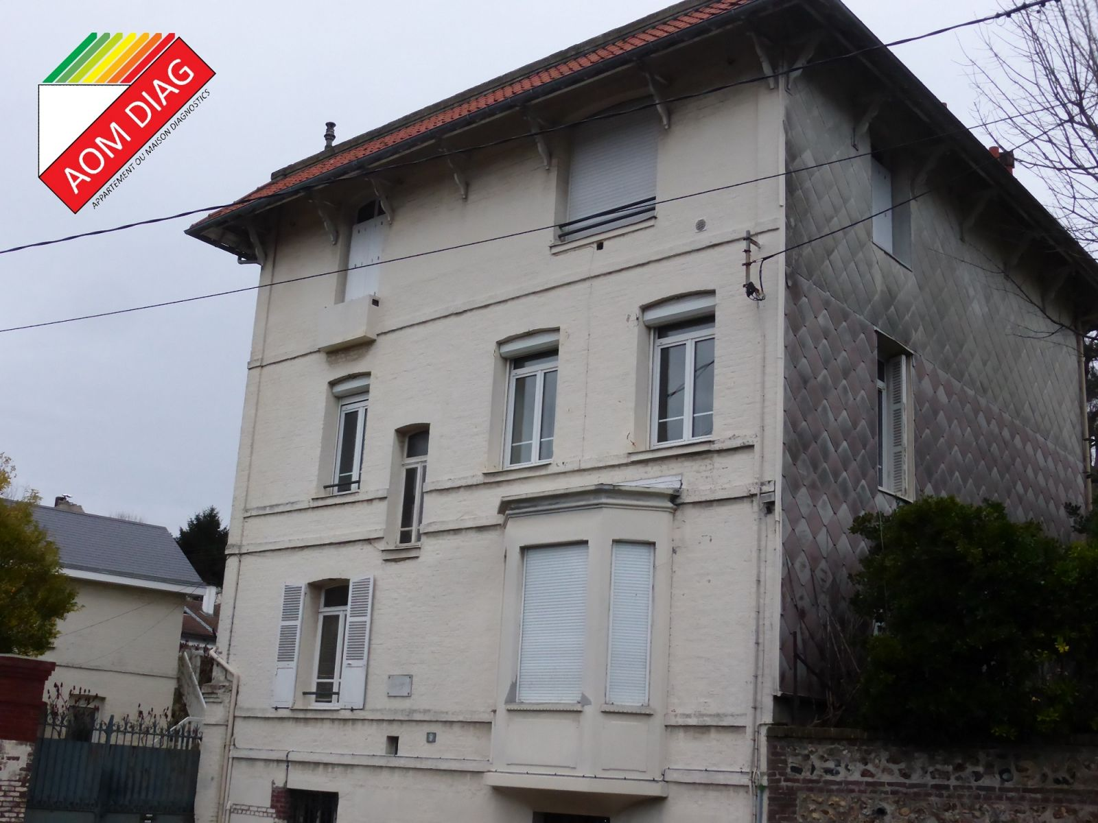 Diagnostic Immobilier Sainte-Adresse